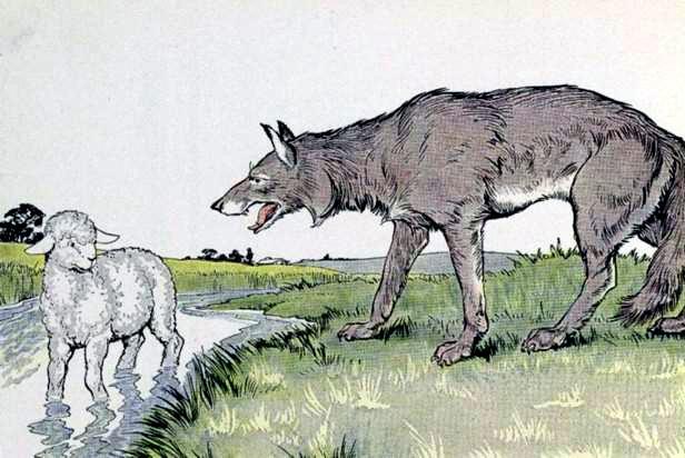 Wolf hunting  Wikipedia